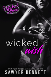 Wicked Wish book