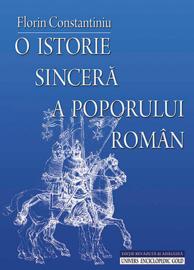 O istorie sinceră a poporului român