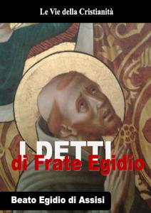Detti di Frate Egidio Copertina del libro