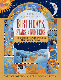 The Power of Birthdays, Stars & Numbers