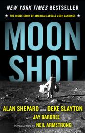 Moon Shot (Enhanced Edition) book