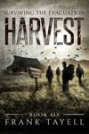 Surviving The Evacuation Book 6 Harvest