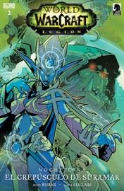World Of Warcraft Legion European Spanish 2