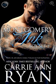 Montgomery Ink Box Set 2 (Books 1.5, 2, and 3) PDF Download