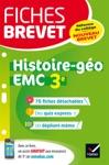 Fiches Brevet Histoire-gographie EMC 3e