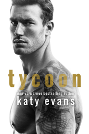 Tycoon book