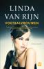Linda van Rijn - Voetbalvrouwen kunstwerk
