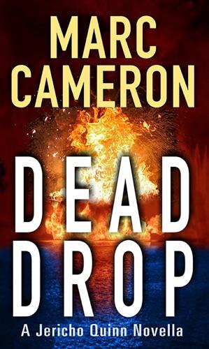 Marc Cameron - Dead Drop