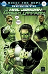 Hal Jordan And The Green Lantern Corps 2016- 17