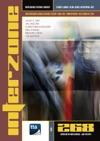 Interzone 268 January-February 2017