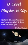 O Level Physics MCQs Multiple Choice Questions And Answers Quiz  Tests With Answer Keys