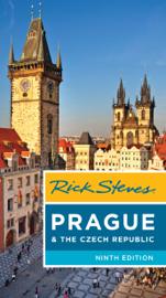 Rick Steves Prague & The Czech Republic book