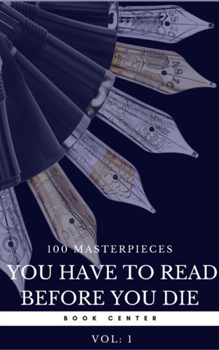 Lewis Carroll, Emily Brontë, Victor Hugo, Edgar Rice Burroughs, E. M. Forster, Joseph Conrad, Homer, Aldous Huxley, Charles Dickens, Jane Austen, Alexandre Dumas, E. E. Cummings & H.P. Lovecraft - The Book Center 100 Masterpieces Collection