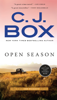 C. J. Box - Open Season artwork