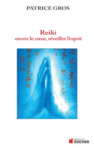 Reiki La couverture du livre martien