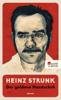 Heinz Strunk - Der goldene Handschuh Grafik