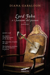 Lord John e i fantasmi del passato da Diana Gabaldon