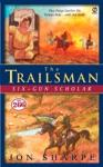 Trailsman 266 The Six-Gun Scholar