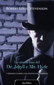 Lo strano caso del Dr. Jekyll e Mr. Hyde Book Cover
