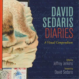 David Sedaris Diaries PDF Download