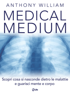 Medical Medium Libro Cover