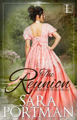 The Reunion - Sara Portman book