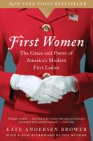 Kate Andersen Brower - First Women artwork