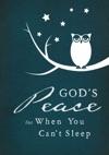 Gods Peace When You Cant Sleep
