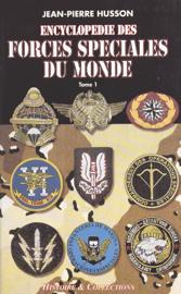 Encyclopédie des forces spéciales du monde (1) : De A à L (d'Afghanistan à Luxembourg)