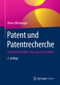 Patent und Patentrecherche