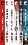 The Complete John Wayne Cleaver Series