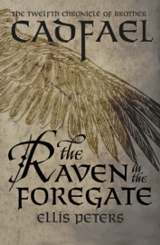 The Raven in the Foregate book