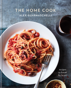 The Home Cook ebook