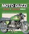 The Moto Guzzi Sport  Le Mans Bible