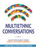 Multiethnic Conversations Book Cover