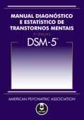DSM-5® Book Cover