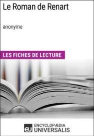 Le Roman De Renart Anonyme