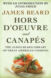 Hors d'Oeuvre and Canapés