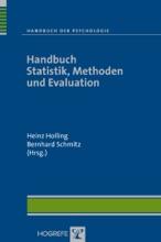 Handbuch Der Psychologie / Handbuch Statistik, Methoden Und Evaluation