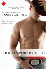 Her Temporary Hero PDF Download