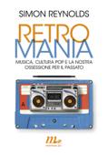 Retromania Book Cover