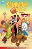 Sholly Fisch & Dario Brizuela - Scooby-Doo Team-Up (2013-2019) #41  artwork