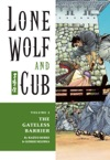 Lone Wolf And Cub Volume 2 The Gateless Barrier