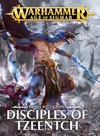 Chaos Battletome Disciples Of Tzeentch