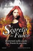Il segreto del fuoco. Night School Book Cover
