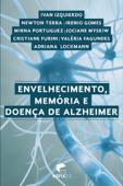 Envelhecimento, Memória e Doença de Alzheimer Book Cover