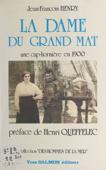 La dame du Grand-Mât : une cap-hornière en 1900