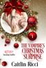 The Vampire's Christmas Surprise