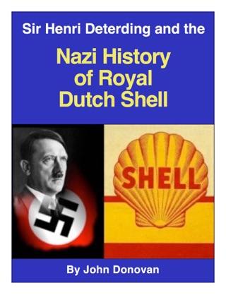 Nazi History of Royal Dutch Shell on Apple Books