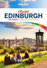 Pocket Edinburgh Travel Guide book